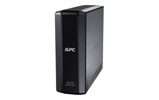 APC Back-UPS Pro Battery Pack 24V - Batteriegehäuse
