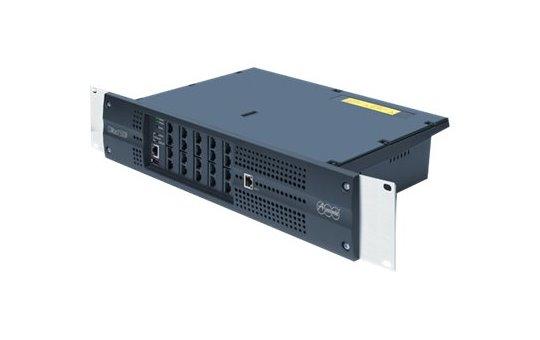 Auerswald COMpact 5500R - IP-PBX - 2U - in Rack montierbar