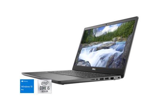 "Dell Latitude 3410 - Core i5 10310U / 1.7 GHz - Win 10 Pro 64-Bit - 8 GB RAM - 256 GB SSD - 35.56 cm (14"")"