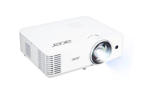 Acer H6518STi - DLP projector