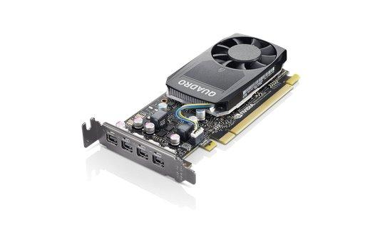 VGA LENOVO NVIDIA Quadro P620 2GB PCIe x16 3.0