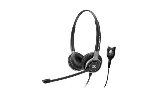 SENNHEISER SC 660  Headset binaural