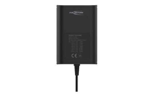 Ansmann APS 1500 - Power adapter