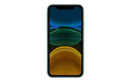 Apple iPhone 11 - Smartphone - dual-SIM