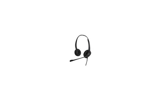 Alcatel Lucent Aries 10 AH 12 G - Headset - On-Ear
