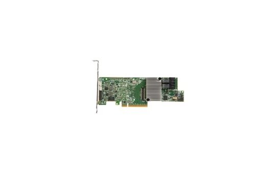 RAID LSI MegaRAID SAS 9361-8i PCIe 3.0 x8