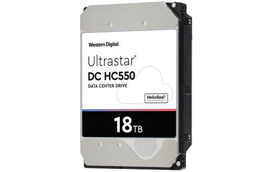 """HDD 2,5"""" 18TB 7200rpm SAS 12Gb/s"""