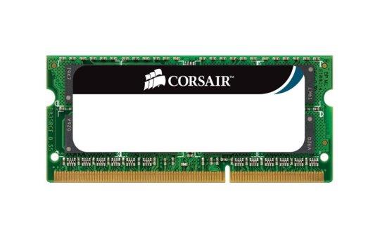 Corsair Mac Memory - DDR3 - kit - 8 GB: 2 x 4 GB