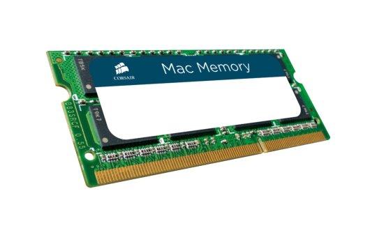 Corsair Mac Memory - DDR3 - 4 GB - SO DIMM 204-PIN