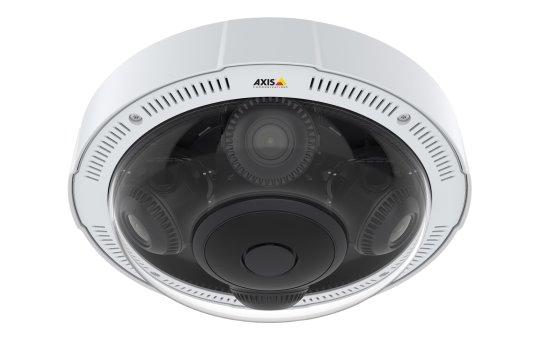AXIS P3717-PLE Panoramakamera