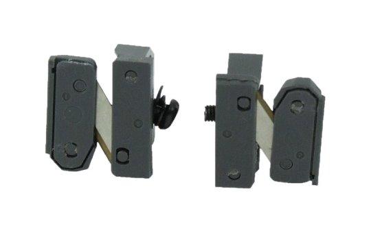 Brother DKBU99 - Printer label cutter (pack of 2)