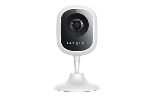 CREATIVE Netwerkkamera Live! Cam IP SmartHD weiß