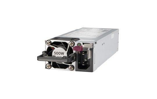 HP Power Supply Kit 500W 563 VA Flex Slot