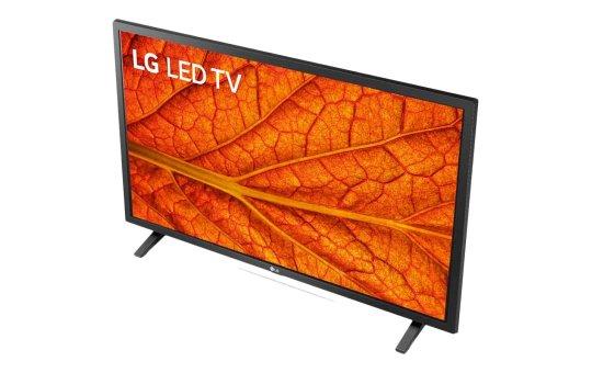"LG 32LM6370PLA - 81 cm (32"") Diagonalklasse LCD-TV mit LED-Hintergrundbeleuchtung - Smart TV - webOS, ThinQ AI - 1080p (Full HD)"