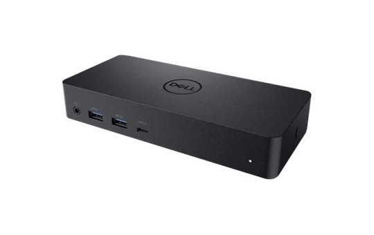 Dell Universal Dock - D6000 - Docking Station