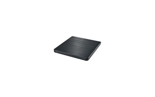 Fujitsu Hitachi-LG Data Storage GP60NB60 - Laufwerk - DVD-Writer