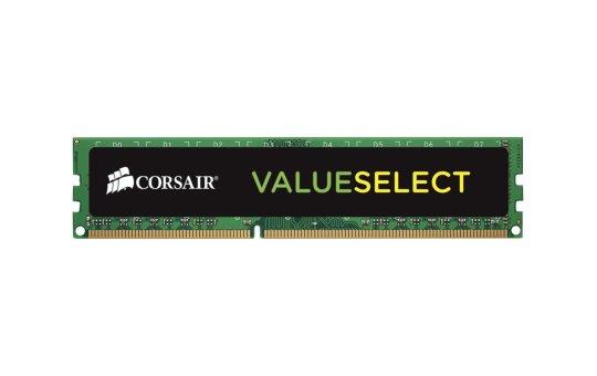 Corsair Value Select - DDR3 - 4 GB - DIMM 240-PIN