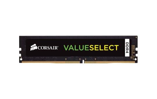 Corsair Value Select - DDR4 - Modul - 8 GB - DIMM 288-PIN
