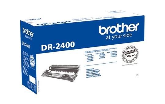 Brother DR2400 - Schwarz - Original - Trommeleinheit