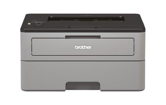 Brother HL-L2350DW - Drucker - s/w - Duplex - Laser