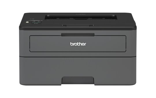 Brother HL-L2375DW - Drucker - s/w - Duplex - Laser