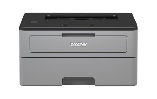 Brother HL-L2310D - Drucker - s/w - Duplex - Laser