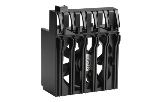 HP Fan and Front Card Guide Kit - System-Gebläseeinheit