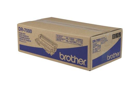 Brother DR7000 - Black - original