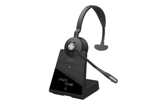 Jabra Engage 75 Mono - Headset